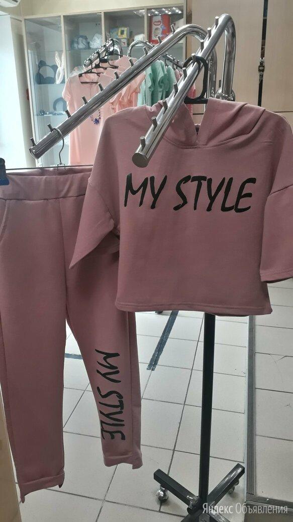 костюм для девочки   по цене 1380₽ - Комплекты, фото 0
