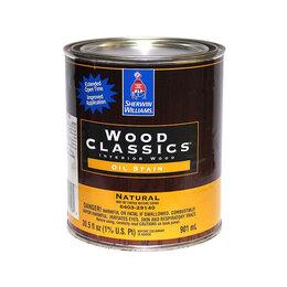 Пропитки - Sherwin Williams Wood Classics  Interior Stain…, 0