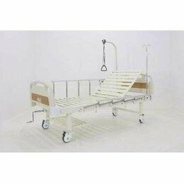 Оборудование и мебель для медучреждений - Кровать медицинская , 0