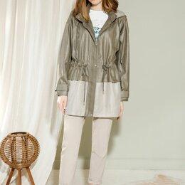Одежда и обувь - Куртка 7444 GIZART Модель: 7444, 0