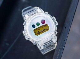 Наручные часы - Часы Casio G-Shock DW-6900SP-7ER Юбилейные, 0