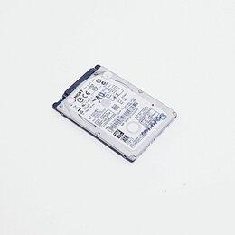 Внутренние жесткие диски - Жесткий диск Hitachi Travelstar Z5K500, 0