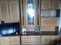 Шкафы, стенки, гарнитуры - Стенка - б/у, в хорошем состоянии, 0