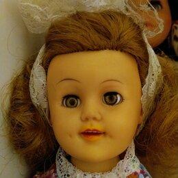 Куклы и пупсы - Кукла США Идеал Ширли Темпл, 0