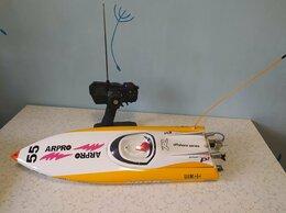 Радиоуправляемые игрушки - Радиоуправляемый катер arpro 700, 0