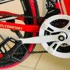 Велосипед горный складной на литых д(шоурум) по цене 14997₽ - Велосипеды, фото 1