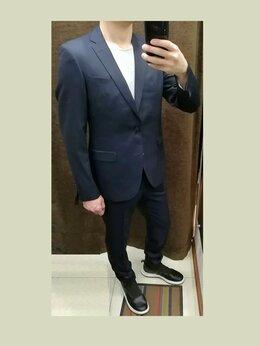 Костюмы - Премиальный шерстяной костюм, 0