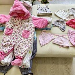 Комбинезоны - Комбинезоны на малыша от полугода до двух, 0