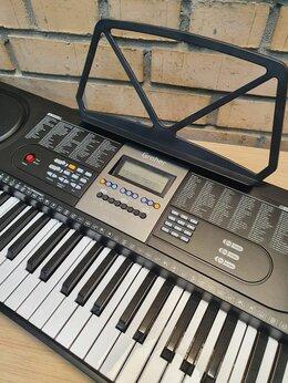 Клавишные инструменты - Синтезатор Groher Ges-2801, 0