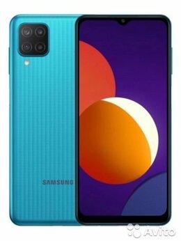 Мобильные телефоны - Samsung Galaxy M12 3/32 Green, 0