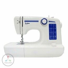 Швейные машины - Швейная машина TESLER SM-1620, 0