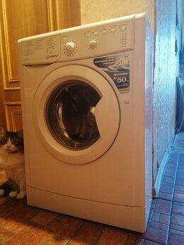 Стиральные машины - стиральная машина indesit iwub 4085, 0