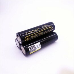 Батарейки - АКБ LiitoKala Lii-30A 18650, 3000 мАч оригинал, 0