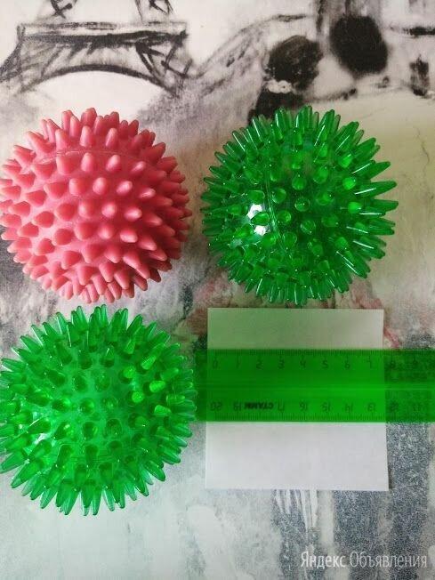 Мячик массажный по цене 69₽ - Другие массажеры, фото 0