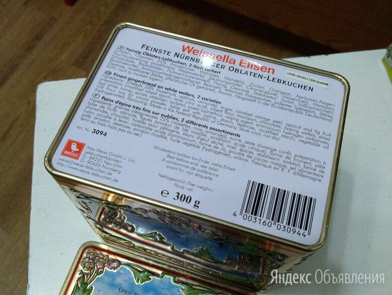 Музыкальная шкатулка( коробка из под конфет)). 70-е годы..Германия..НЮРНБЕРГ по цене 2500₽ - Электрические зубные щетки, фото 0