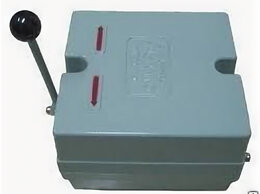 Производственно-техническое оборудование - Командоконтроллер КП 1818, 0