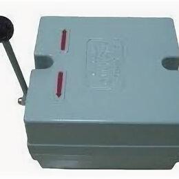 Для железнодорожного транспорта - Командоконтроллер КП 1818, 0