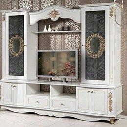 Шкафы, стенки, гарнитуры - Версаль шкаф комбинированный КМК, 0