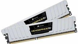 Модули памяти - Оперативная память DDR3 16GB, 0