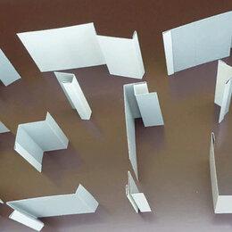 Дизайн, изготовление и реставрация товаров - Гибка металла на заказ, 0
