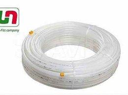 Комплектующие для радиаторов и теплых полов - Труба для теплого пола Uni-Fitt Pex-B 16x2.0…, 0