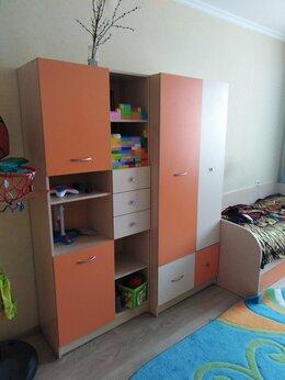 Шкафы, стенки, гарнитуры - Набор мебели в детскую комнату , 0