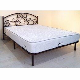 Кровати - Кровать кованая Грация , 0