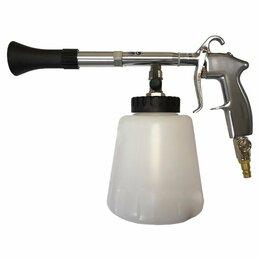 Прочий инвентарь и инструменты - Торнадор TR-02 Premium Black Edition, 0