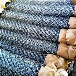 Заборчики, сетки и бордюрные ленты - Сетка рабица Залегощь, 0