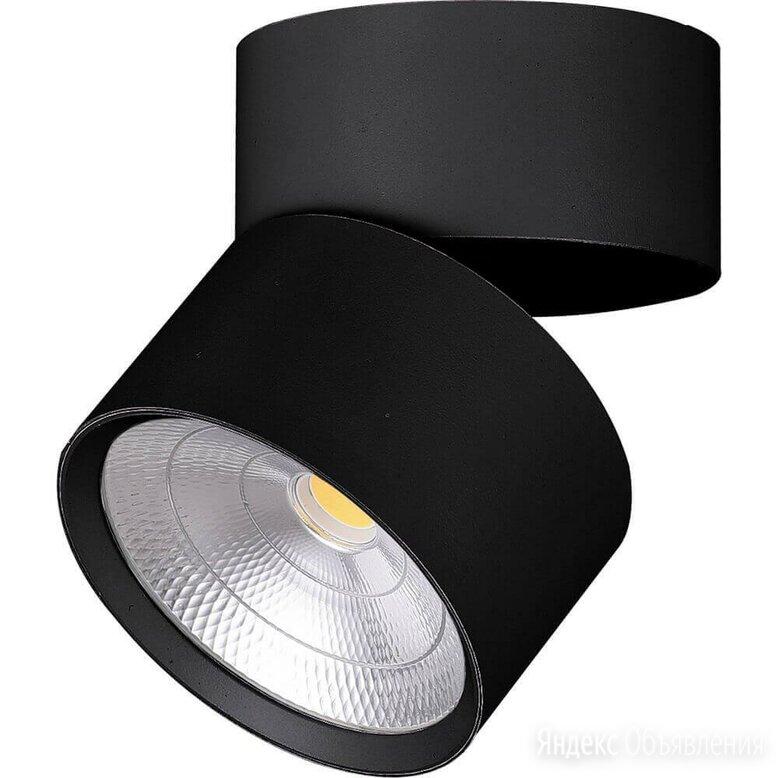 Светодиодный спот Feron AL520 32464 по цене 3057₽ - Бра и настенные светильники, фото 0
