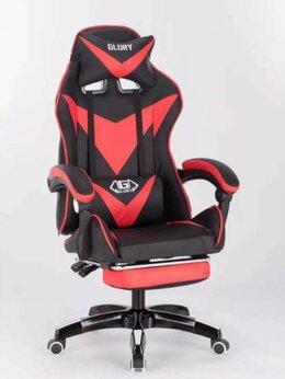 Компьютерные кресла - Игровое кресло glory, 0