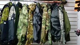 Одежда и обувь - Костюмы Горка на флисе демисезонные, 0