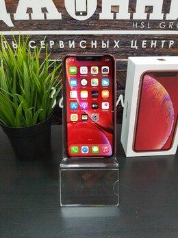 Мобильные телефоны - Смартфон Apple iPhone XR 128ГБ с гарантией, 0