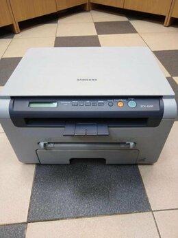 Принтеры и МФУ - МФУ Samsung, 0