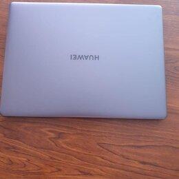 Ноутбуки - Ультрабук Huawei Matebook 13 HN-W19R, 0