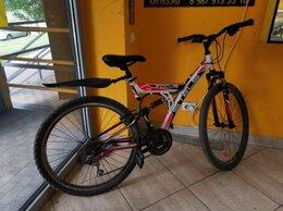 Велосипеды - Велосипед Stels focus 26, 0