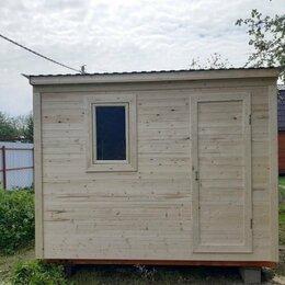 Готовые строения - Бытовка дачная, 0