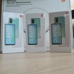 Мобильные телефоны - Xiaomi Redmi Note 10 / Запечатанные / Гарантия, 0