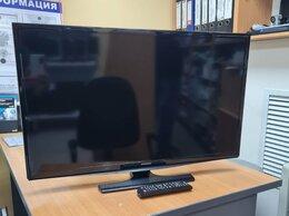 Телевизоры - LED-телевизор Samsung UE32J4100AU, 0