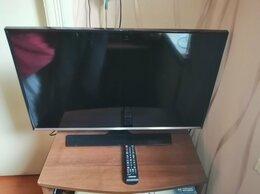 Телевизоры - Телевизор Samsung T32E310EX (LT32E310-AB), 0