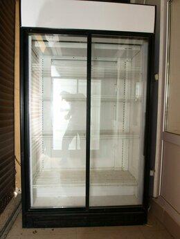 Холодильные шкафы - Холодильный шкаф уличный на замке, 0