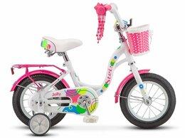 Трехколесные велосипеды - Велосипед stels Jolly 12, 0