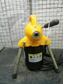 Инструменты для прочистки труб - Аппарат для прочистки труб A-75 Hongli , 0