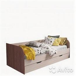 Кроватки - Кроватка Балли , 0