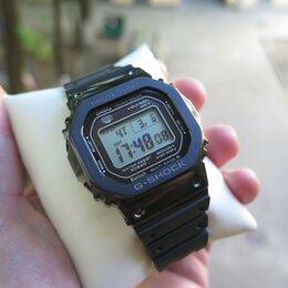 Наручные часы - Casio G-Shock GMW-B5000G-1JF, 0