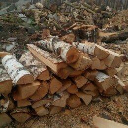 Дрова - Берёзовые дрова в ногинске павловском посаде черноголовке, 0
