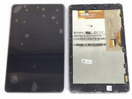 Запчасти и аксессуары для планшетов - Дисплей в сборе с тачскрином для Asus Nexus 7…, 0