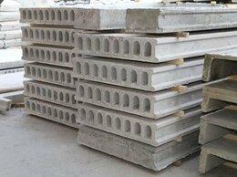Железобетонные изделия - Плиты перекрытия ПК, 0