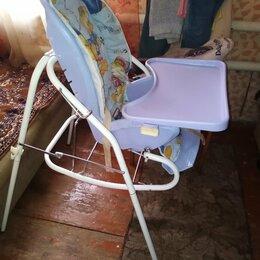 Стульчики для кормления - Детский столик - кресло , 0