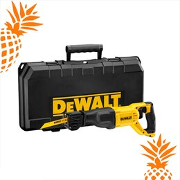 Дисковые пилы - Cабельная пила DeWALT DWE305PK , 0